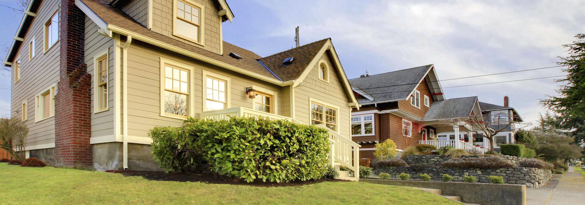 Second Mortgages Edmonton